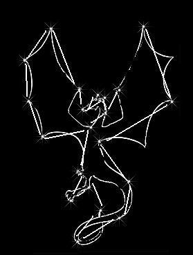Calendrier Ephaëlyen et Astronomie Dragonv3