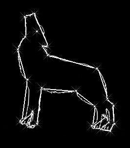 Calendrier Ephaëlyen et Astronomie Loup2